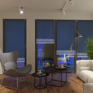 Roleta Laser Blinds