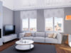 Timeless elegance in the interiors