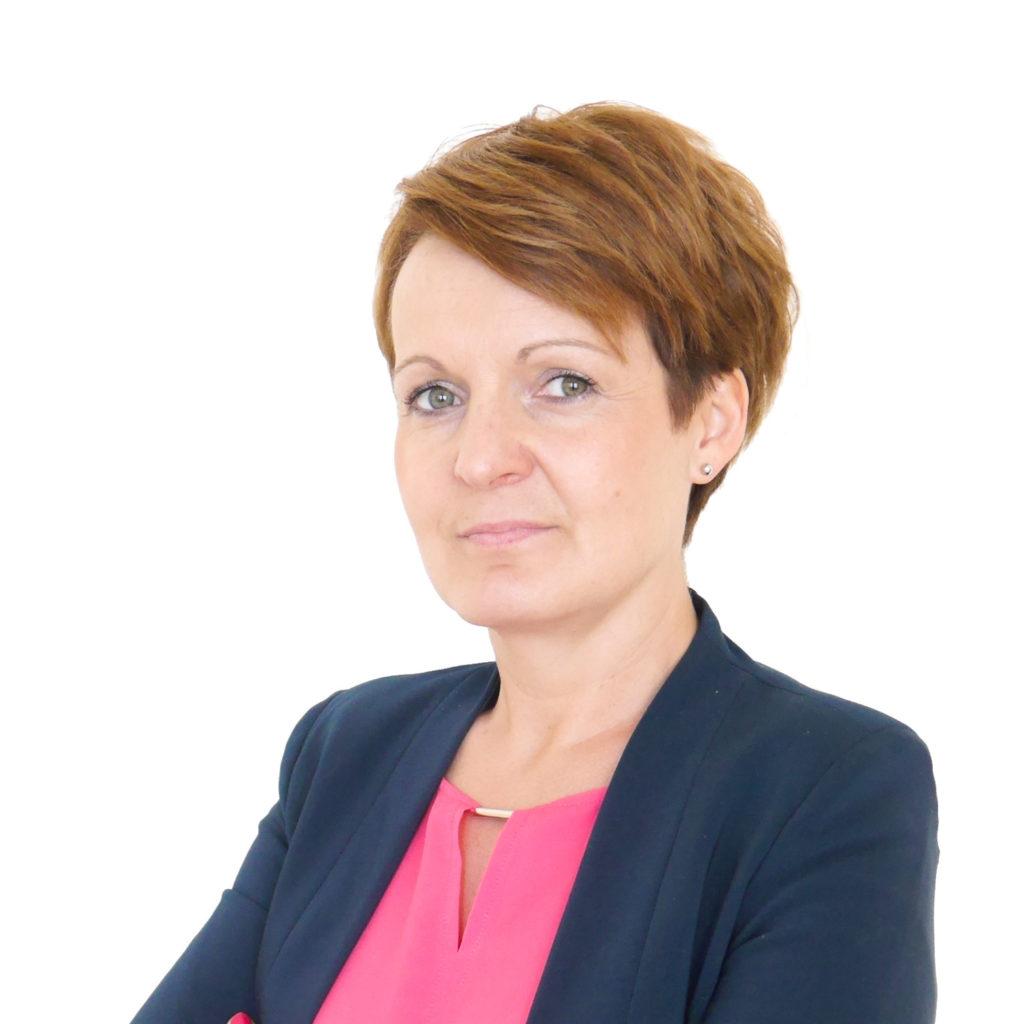 Joanna Matejaszczyk Specjalista ds. Sprzedaży Vertex S.A.