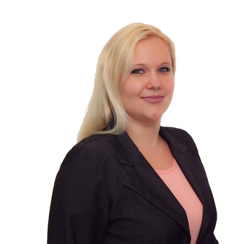 Katarzyna Mrzyk Specjalista ds. Eksportu Vertex S.A.