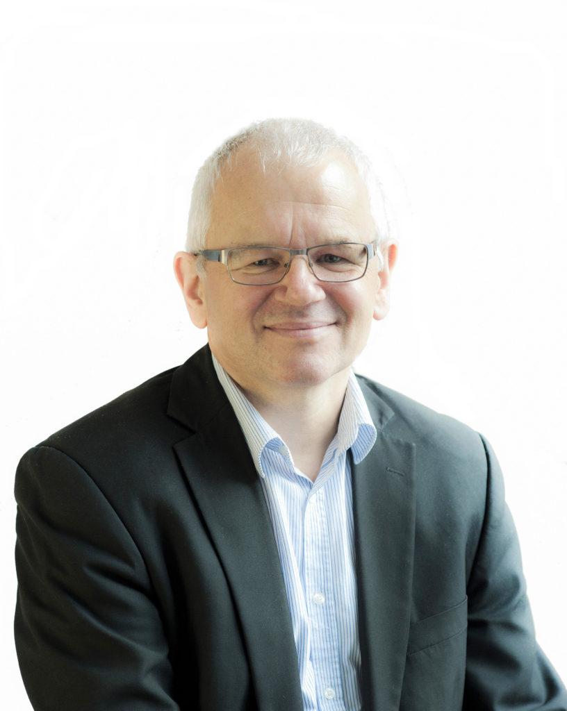 Wojciech Tarnawa Dyrektor Działu Wdrożeń
