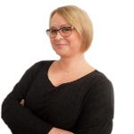 Agnieszka Piątek Specjalista ds. Sprzedaży Vertex S.A.
