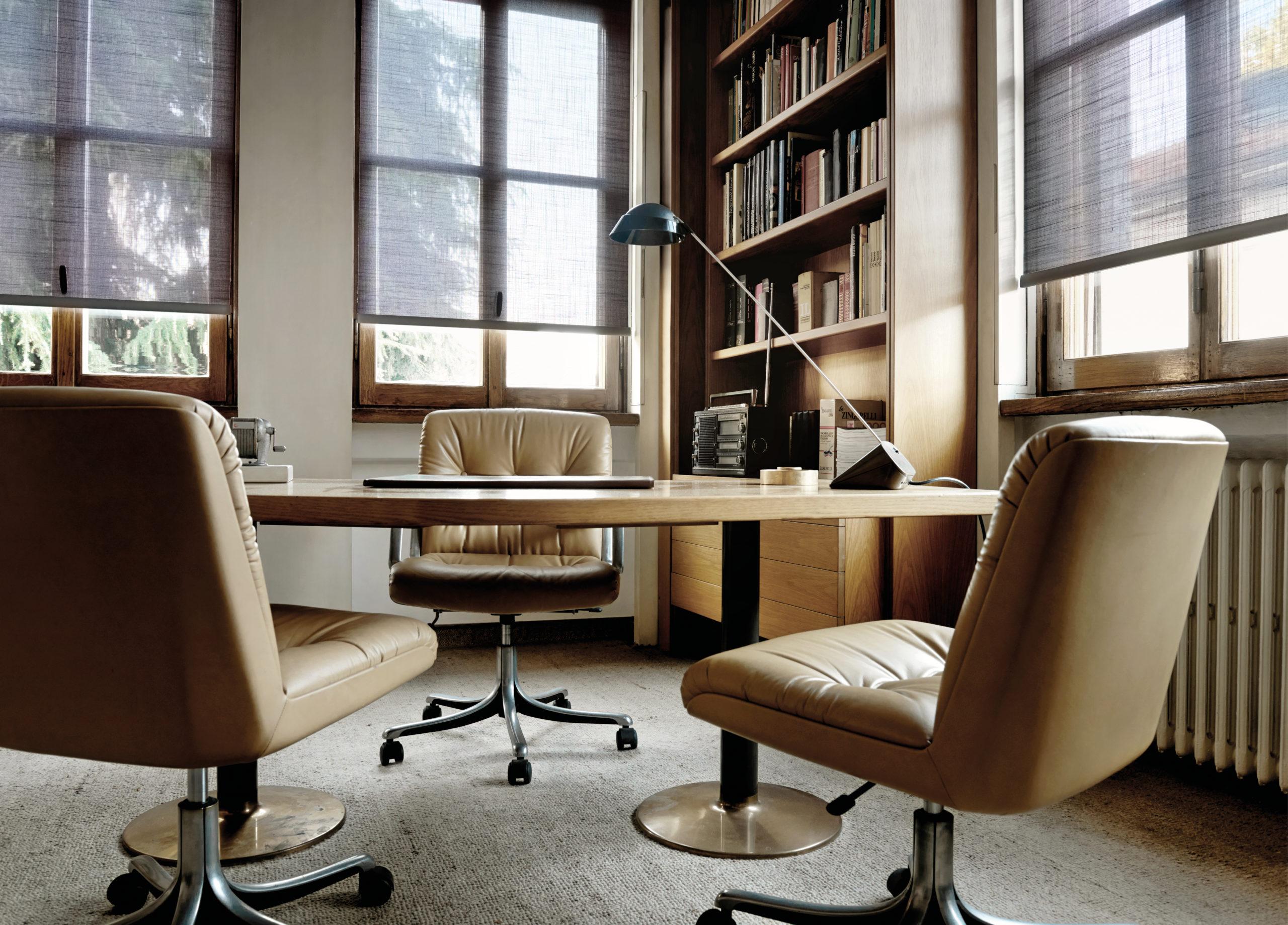 Rolety do biura