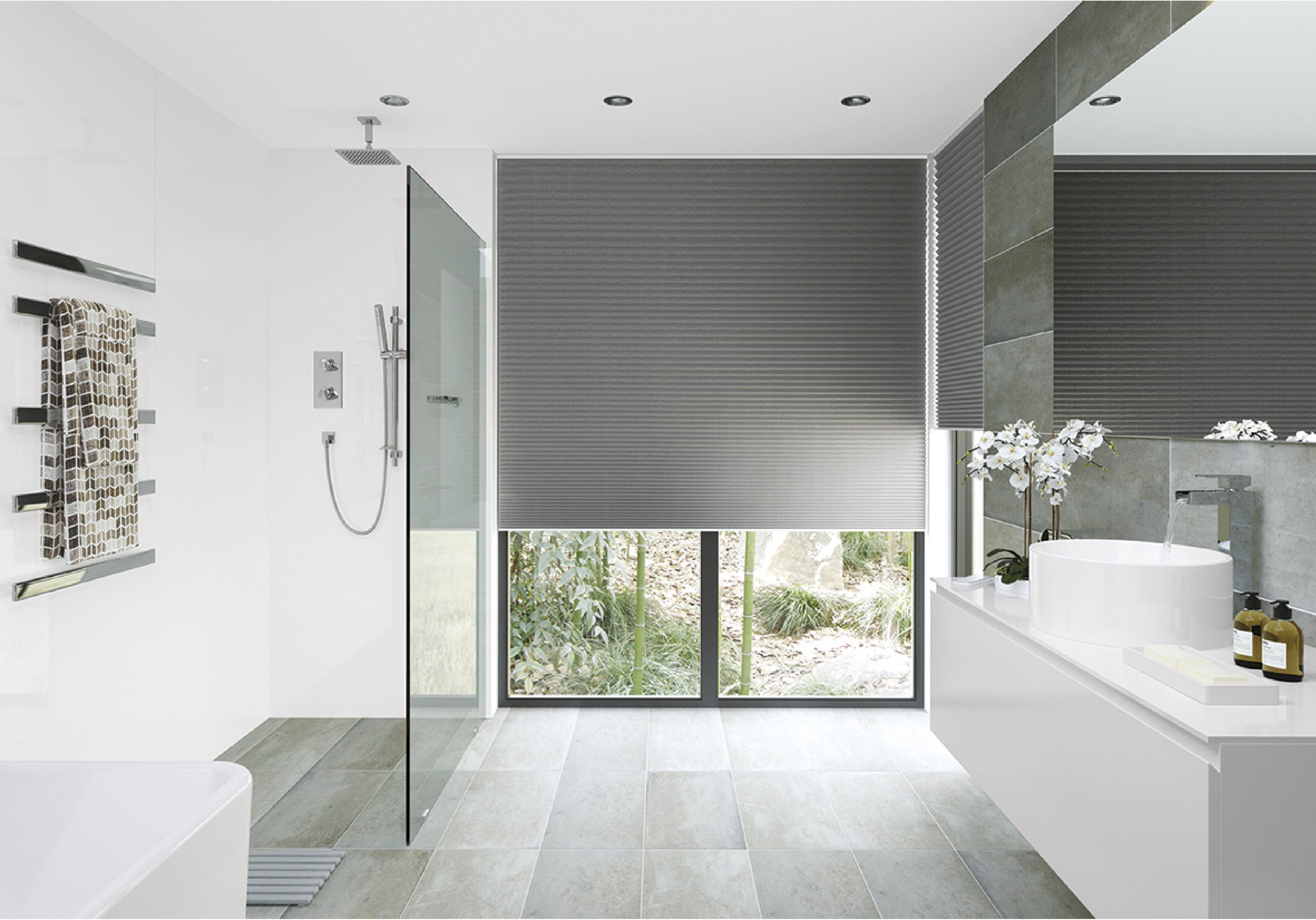 Plisy Aranzacje łazienka Vertex Sa